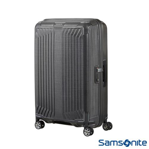 新秀丽/Samsonite 拉杆箱 LITE-BOX 25寸42N*28002 -ECLIPSE GREY