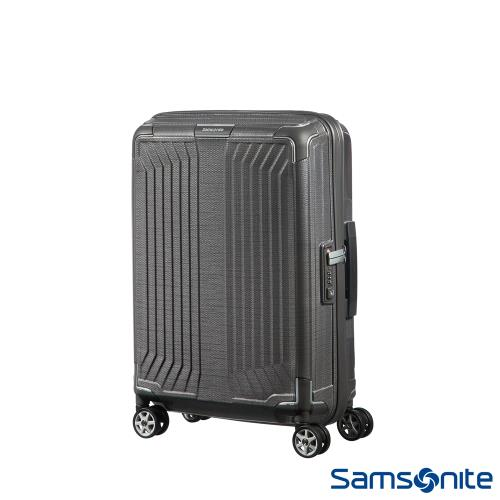新秀丽/Samsonite 拉杆箱 LITE-BOX 20寸42N*28001 -ECLIPSE GREY