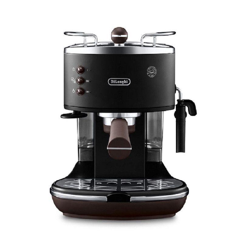德龙/Delonghi 咖啡机 ECOV311BK--黑色