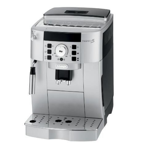 德龙/Delonghi 咖啡机 ECAM22.110SB - 银黑色
