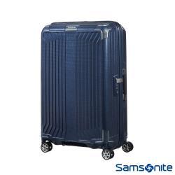 新秀丽/Samsonite 拉杆箱 LITE-BOX 42N*11003 28寸 -深蓝